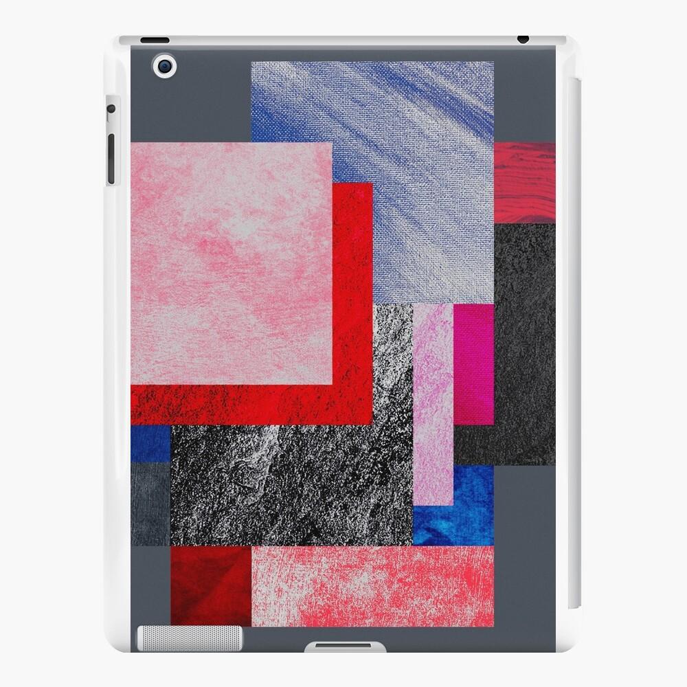 Texturas abstractas 2 Vinilos y fundas para iPad