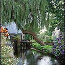 Moulin de Rosmadec Pont-Aven by 29Breizh33