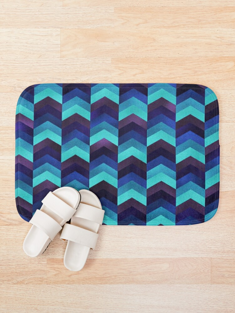 Alternate view of Up and hope Bath Mat