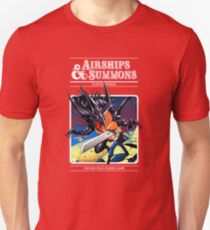 Airships & Summons T-Shirt
