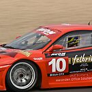 Ferrari F430 Scuderia (Warren/Ferrier) by Willie Jackson