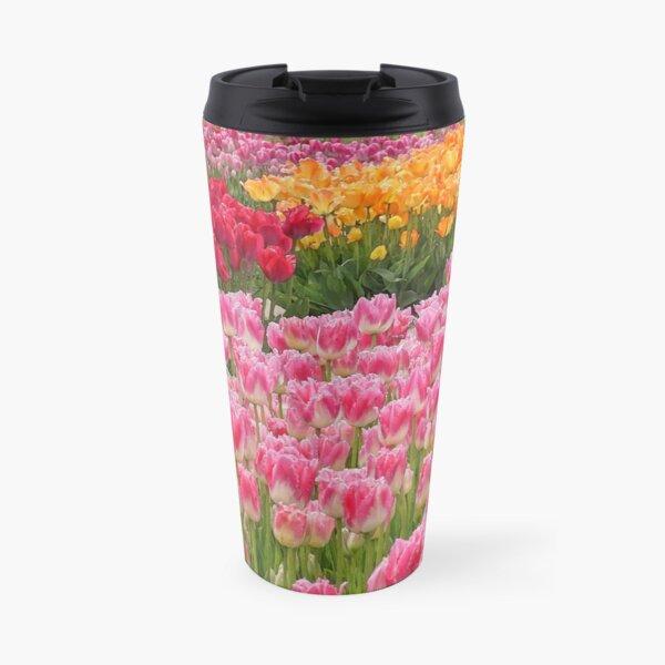 Colors Ignited Travel Mug