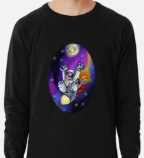 Rocket Man Lightweight Sweatshirt