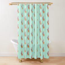 Anais Shower Curtain