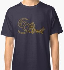 69th Street - Philadelphia, Pa Classic T-Shirt