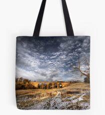 Lothian Bridge Tote Bag