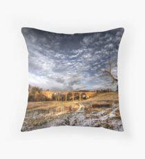 Lothian Bridge Throw Pillow