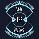 Beat The 'Beetus! Beat Diabetes Gear by terrelljo