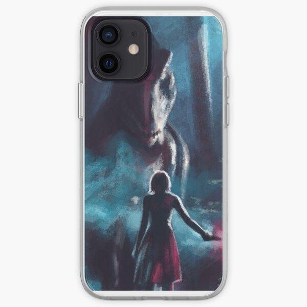 Paddock 9 iPhone Soft Case
