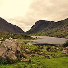 Gap of Dunloe. #2 by Finbarr Reilly