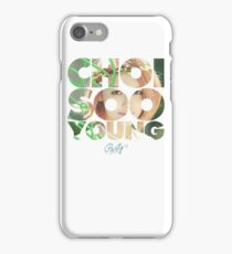 Girls' Generation (SNSD) Sooyoung 'Party' iPhone Case/Skin