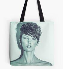 5647 Natasha Au Naturel - Boudoir Eros Studio Beauty Nude Tote Bag