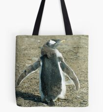 Does my bum look big in this?? Tote Bag