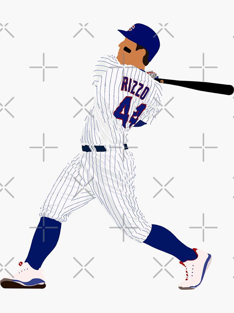 Anthony Rizzo  by devinobrien