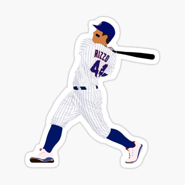 Anthony Rizzo  Sticker