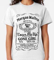 Morgan Wallen Classic T-Shirt