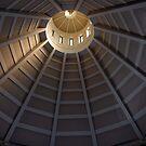 Chapel Dome - Santuario della Madonna di Lourdes by JamesTH