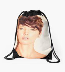 5647 Natasha Au Naturel - Boudoir Eros Studio Beauty Nude Drawstring Bag
