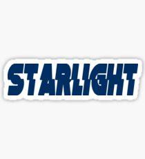 Camp Sternenlicht Sticker