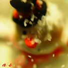 Merry Xmas by duncandragon