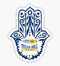 Tyler Hill Camp Sticker