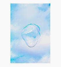 Bubble Lámina fotográfica