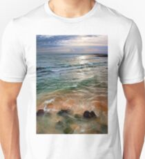 sand and sea love T-Shirt