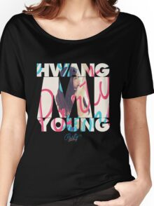 Girls' Generation (SNSD) Tiffany 'Party' Women's Relaxed Fit T-Shirt