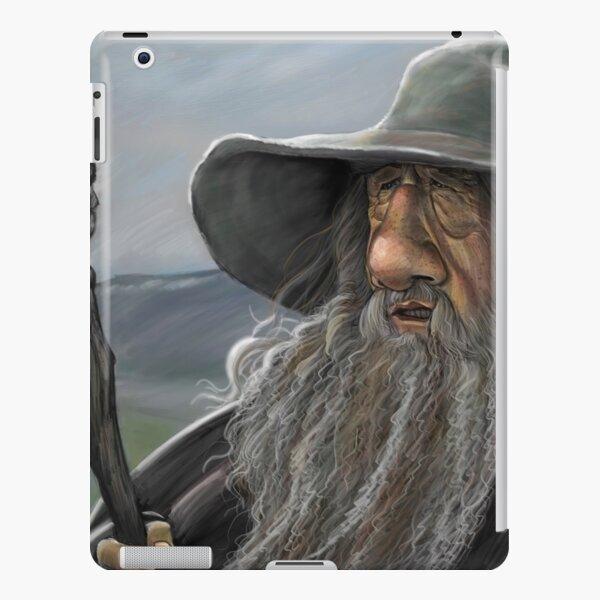 The Wizard iPad Snap Case