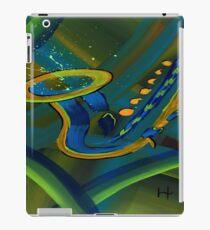 Simplistic Symphony 2 iPad Case/Skin