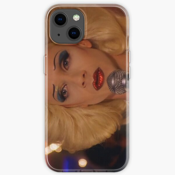 Origin of Love - Hedwig and the Angry Inch iPhone Soft Case