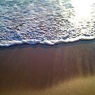 Rising Tide (Dee Why Beach) by Janie. D