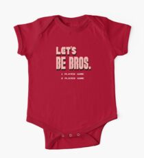 Let's Be Bros Kids Clothes