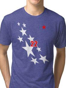Lalas-Land Tri-blend T-Shirt