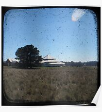 Deeargee Woolshed - TTV Poster