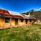Hartley | Historic Village | Shamrock Inn Cottage 1841 by DavidIori