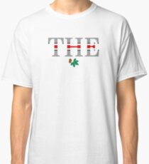 """THE"" Ohio State University Shirts, Stickers, More  Classic T-Shirt"