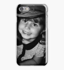Aussie Girl  iPhone Case/Skin