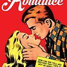 «Romance inadecuado. ¿Cómo puede decirle a su hermano que este no es un saludo apropiado?» de monsterplanet