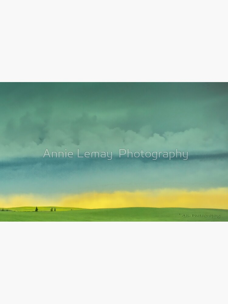 Alberta Fields by ajlphotography