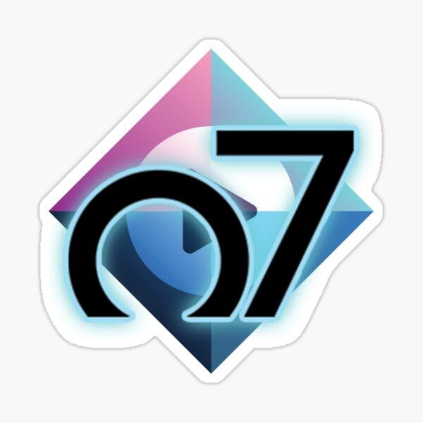 o7Streamfleet Sticker