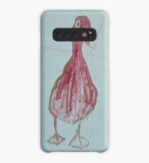 Happy Duck Case/Skin for Samsung Galaxy