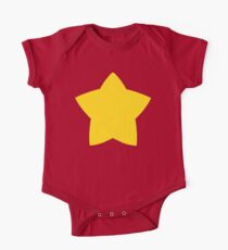steven star One Piece - Short Sleeve