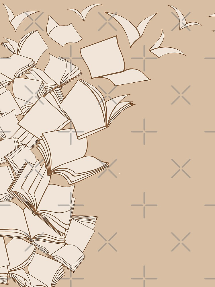 Books by LaPetiteBelette