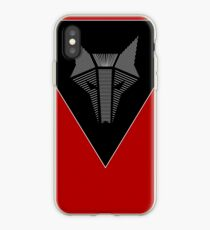 House of Mars iPhone Case