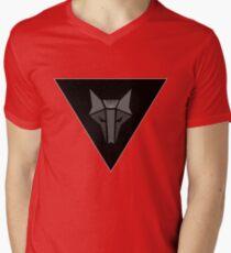 House of Mars Men's V-Neck T-Shirt