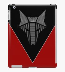 House of Mars iPad Case/Skin