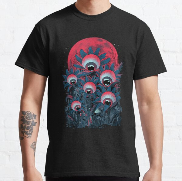 Lurking Forest Classic T-Shirt