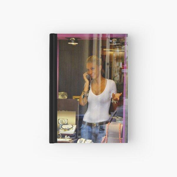 jewellery Hardcover Journal