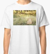 Enchanting Chair Classic T-Shirt